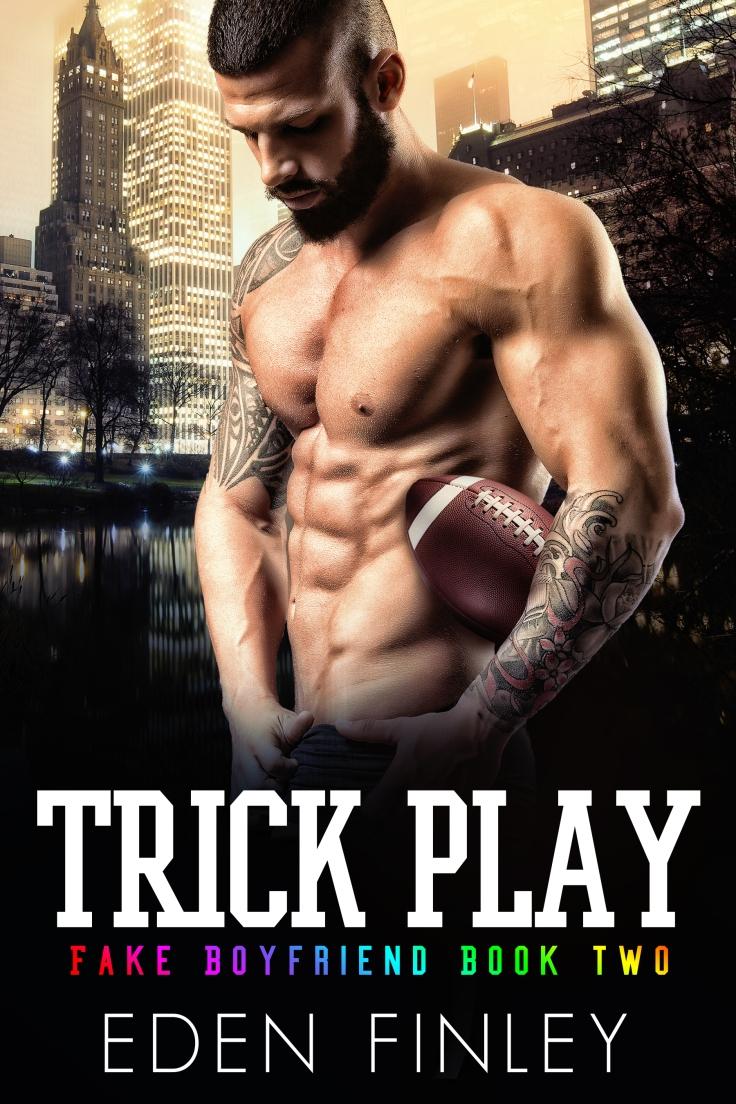 Trick Play Ebook